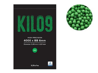 Billes Bio 0,25g - Sachet de 4000
