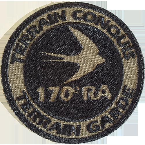 Patch 170e RA