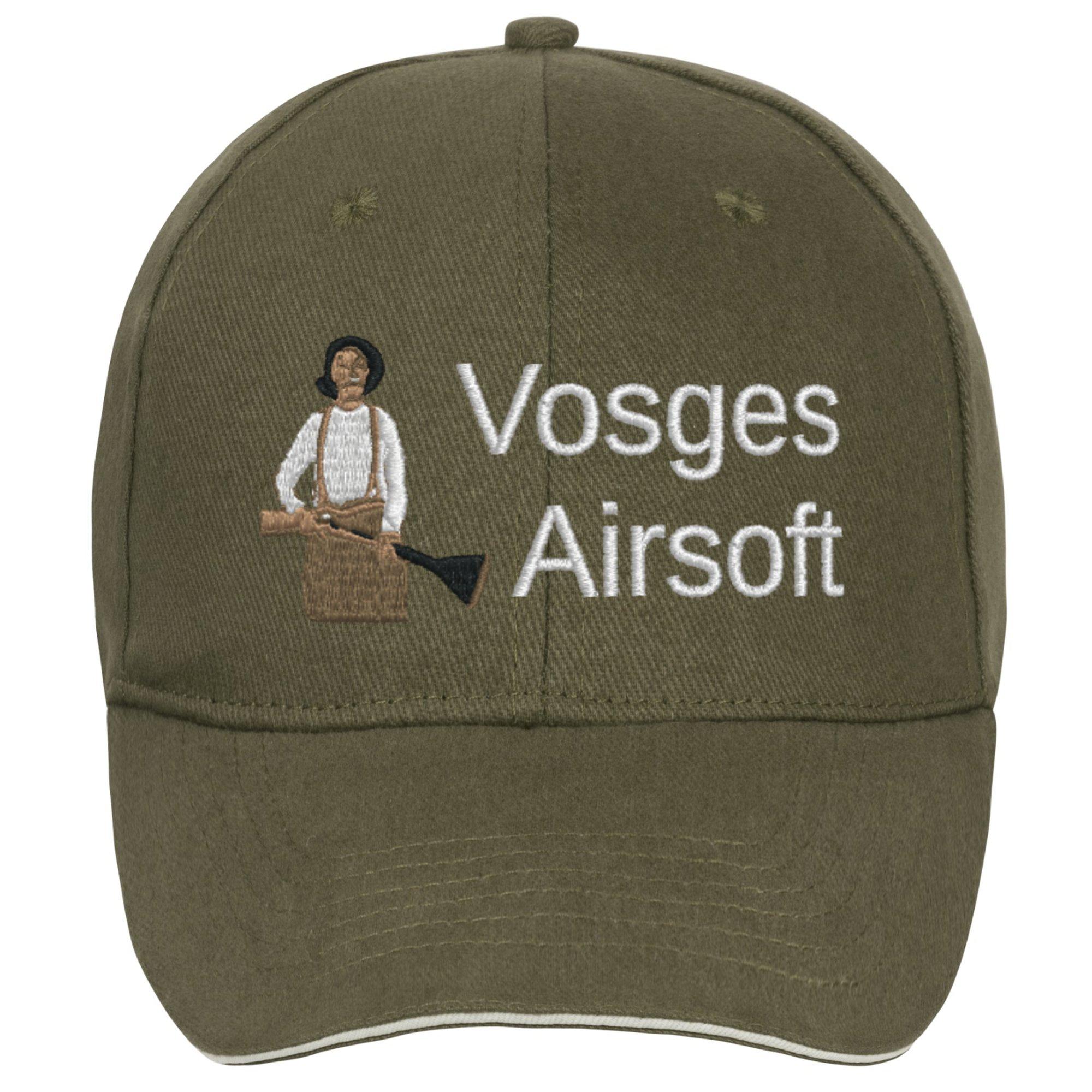 Casquette Vosges Airsoft